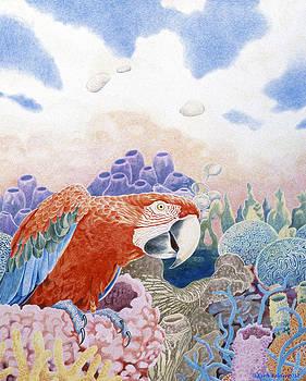 Astarte's Paradise Seven by Kyra Belan