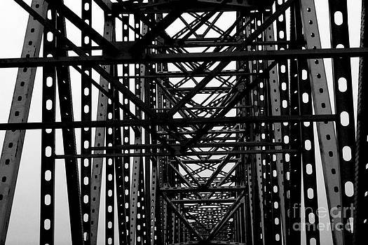 Nick Gustafson - Astoria Bridge