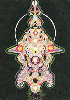 Astral Healing by Lynda  Richardson