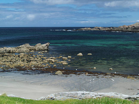 At Na Dunaibh by Steve Watson