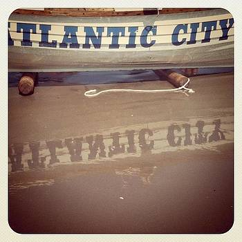 Atlantic City NJ by Tina Marie