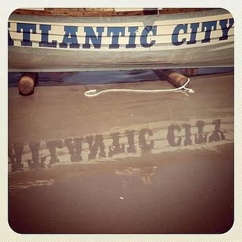 Atlantic City NJ by Tina Marie