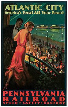 Edward M Eggleston - Atlantic City Pennsylvania Railroad