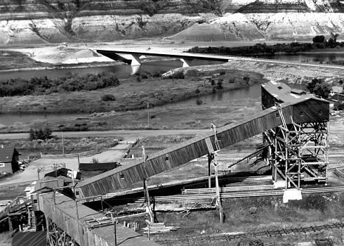 Atlas Coal Mine B by Jonathan Lagace