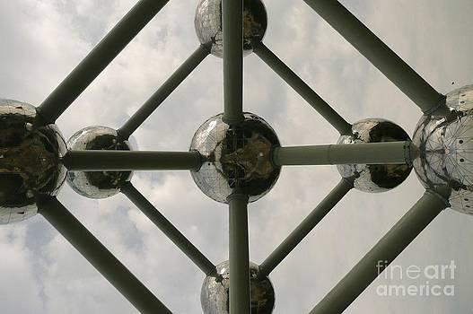 Atomium by Bernard MICHEL