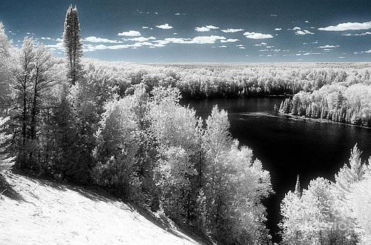 Jeff Holbrook - Au Sable River