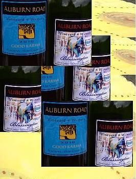 Auburn Road by Bob Smith
