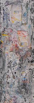 Aura Bodies by Ralph Levesque