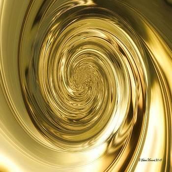 Aurtumn Whirlwind by Strong Heart