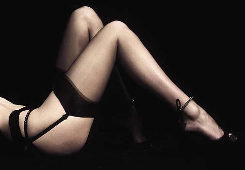 Stuart Brown - Aussi Leg