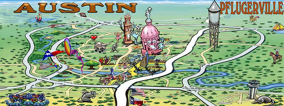 Austin  by Kevin Middleton