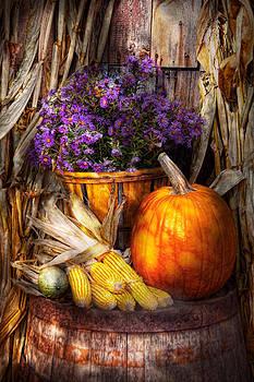 Mike Savad - Autumn - Autumn is festive