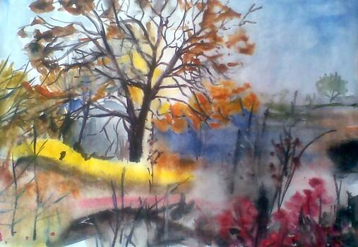 Autumn 1 by Vaidos Mihai