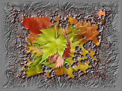 Autumn Autumn by Tinatin Dalakishvili