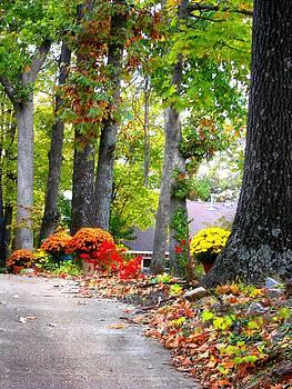 Autumn by Esther Luna