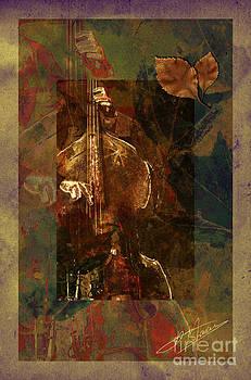 Autumn harmony by Pavlos Vlachos