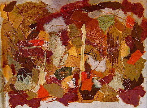 Ruth Edward Anderson - Autumn