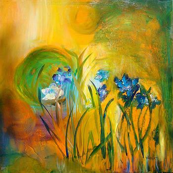 Tonya Schultz - Autumn Sultry