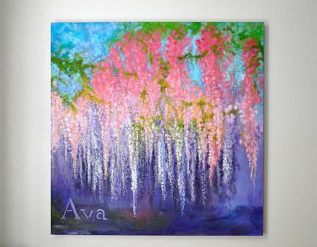 Ava by Lori Kesten