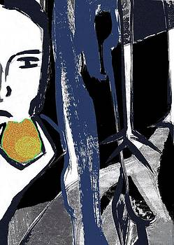 'Ave' by Xavier Lourenco