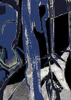 'Avi' by Xavier Lourenco