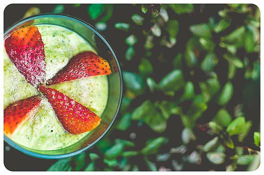 Avocado Richness by Ewa Kuc