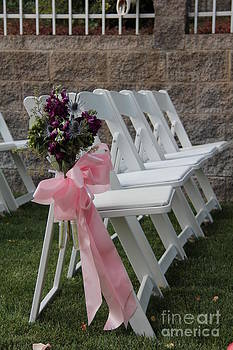 Awaiting Guests by Diane Greco-Lesser