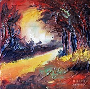 Ayer's Cliff a2 by Josiane Gagnon