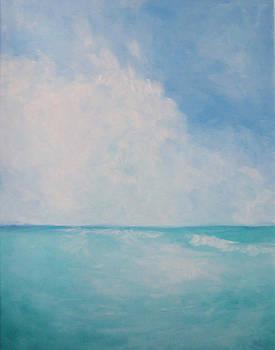 Azure by Susan Moore