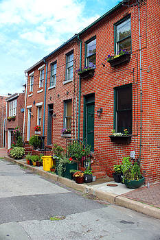 Carolyn Stagger Cokley - b-more neighborhood4