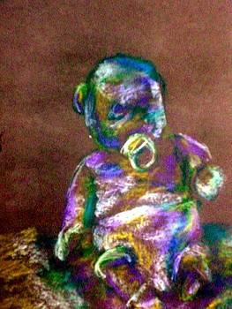 Baby Aesthetics by Eduardo Sancamillo