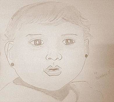 Baby  by Poornima M