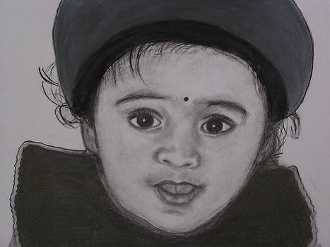 Baby by Sindhu Seshagiri