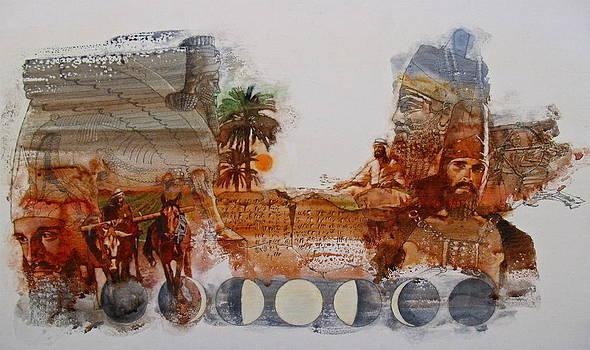 Cliff Spohn - Babylonian