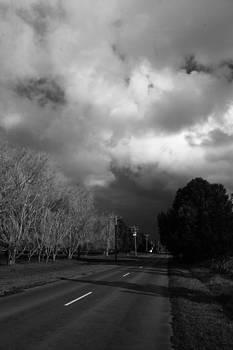 Noel Elliot - Back Road