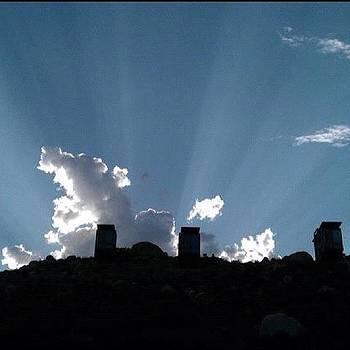 Backlight by Javier Gracia