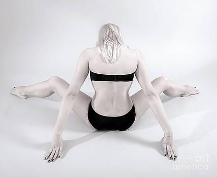 Backside by Pierre-jean Grouille