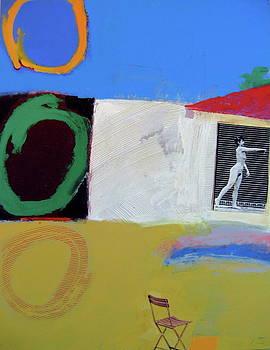 Cliff Spohn - Backyard-1 Voyeur  -M-