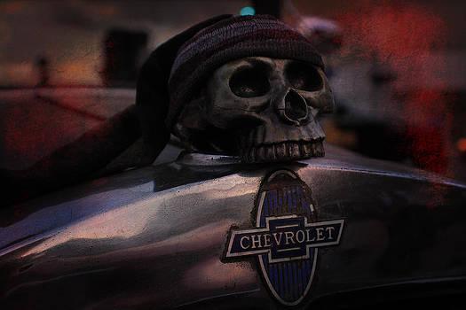 Scott Hovind - Bad Ass Chevrolet