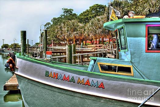 Bahama Mama by Mark East