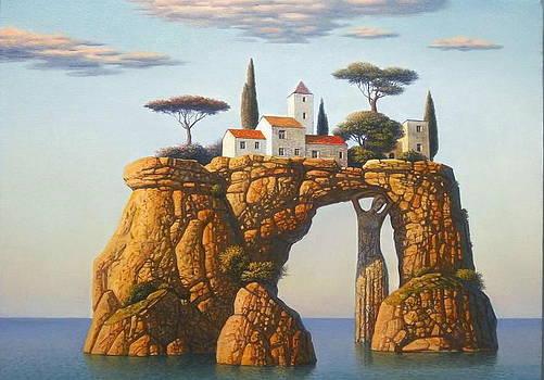 Balance by Evgeni Gordiets
