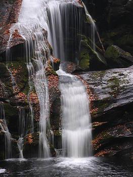 Matthew Winn - Bald Falls