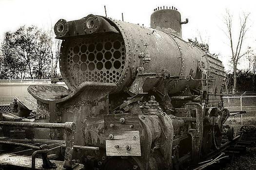 Scott Hovind - Baldwin Locomotive