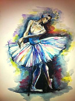 Ballerina by Nina
