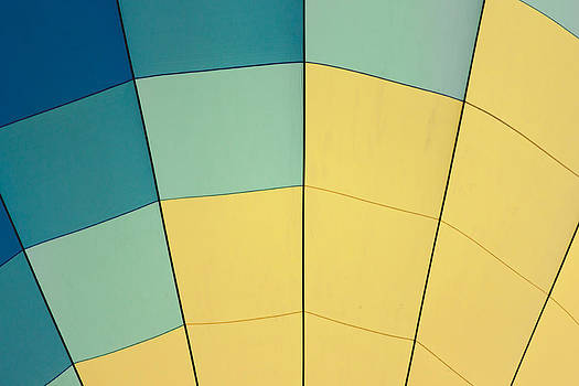 Balloon Color by Chris Fullmer
