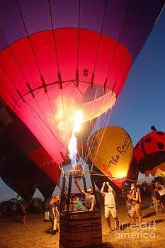 Gary Gingrich Galleries - Balloon-Glow-7839