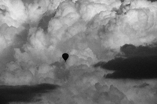 Balloon to Heaven by Jeffry Collins