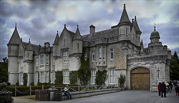 Balmoral Castle by Andy Stuart