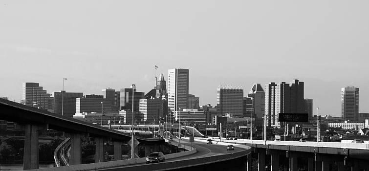 Baltimore by Elizabeth Richardson