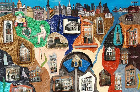 Robert Handler - Baltimore